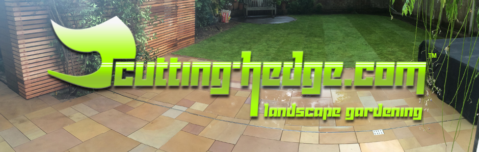 cutting-hedge.com Ltd landscape gardening