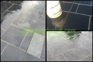 Vdw 850 Epoxy Paving Jointing Mortar
