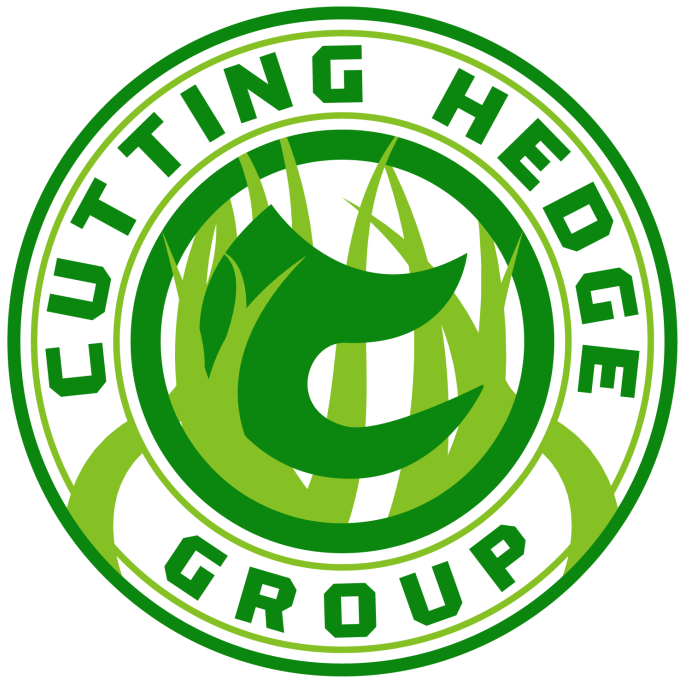 Cutting Hedge Group logo