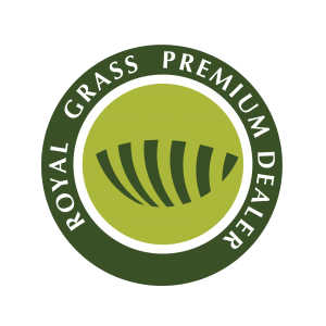 Royal Grass Dealer logo